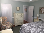 13 Master Bedroom with King Bed 1