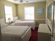 13A 2nd Bedroom with 1 Twin and 1 Double