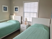 14 3rd Bedroom with Twin Beds