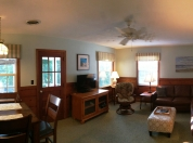 6A Panoramic of Living and Dining Space