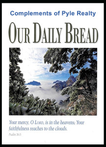 Daily Bread copy